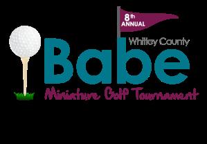New Golf Logo 2019